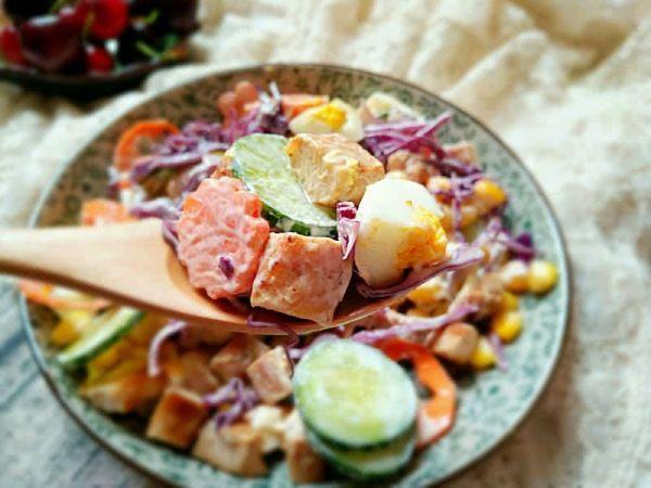 减脂餐 减肥菜谱 第15张