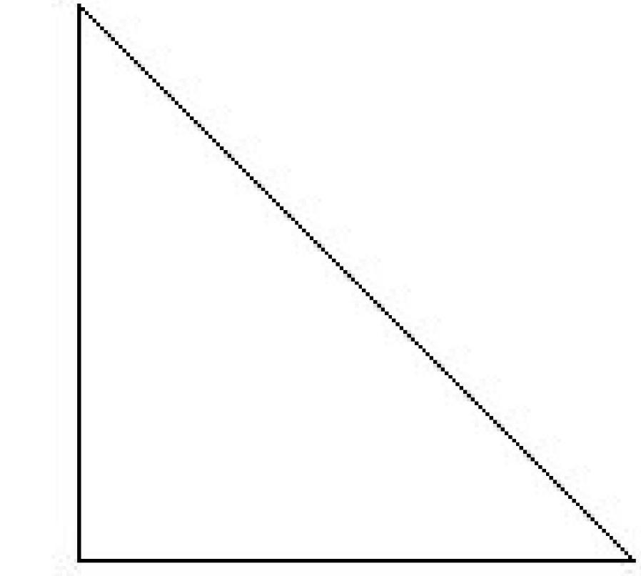 直角 三角形 面積