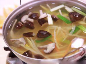 蔬菜汤减肥法 减肥菜谱 第19张